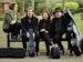 Beethoven's Quartet Journey: Dante Quartet event picture