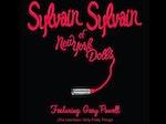 Sylvain Sylvain (New York Dolls) artist photo