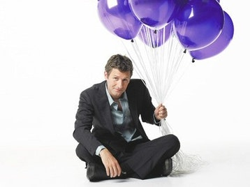 Happyism: Adam Hills picture