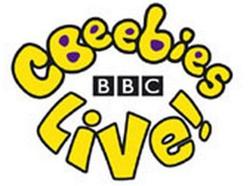 Cbeebies Tour Dates