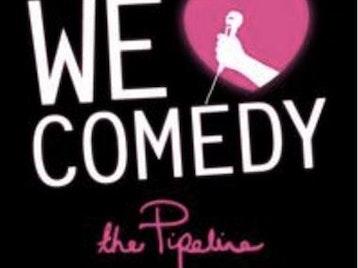 Edinburgh Preview: We Love Comedy @ The Pipeline: Nick Helm, Stuart Goldsmith, Markus Birdman picture