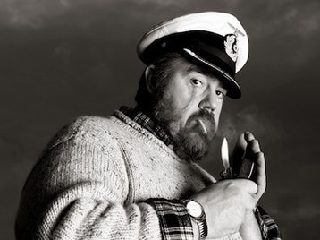 You're Probably Wondering Why I Asked You Here....: Phill Jupitus picture
