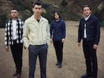 Arctic Monkeys artist photo