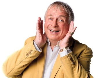 Ladies Lunch With Christopher Biggins: Christopher Biggins picture
