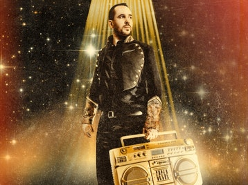 Edinburgh Previews: Abandoman, Peacock & Gamble picture