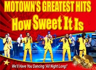 How Sweet It Is - The Greatest Hits of Motown artist photo