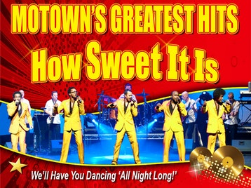 How Sweet It Is - The Greatest Hits of Motown picture
