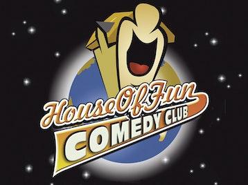 House Of Fun Comedy Club: Carl Hutchinson, Sam Gore, Dave Twentyman picture