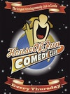 Flyer thumbnail for House Of Fun Comedy Club: James Redmond, Gordon Southern, Andrew Ryan