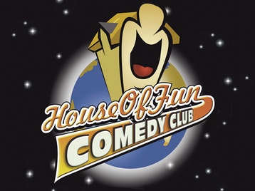 House Of Fun Comedy Club: Elis James, Dominic Woodward, Tony Jameson picture