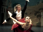 State Ballet Academy Of Minsk artist photo