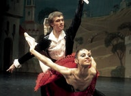 State Ballet Academy Of Minsk artist photo