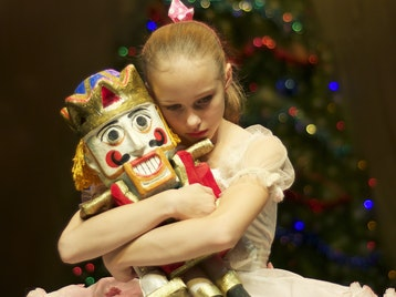 The Nutcracker: State Ballet Academy Of Minsk picture