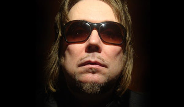Jerry Dammers Tour Dates
