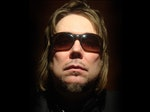 Jerry Dammers artist photo