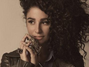 Sophie Delila artist photo