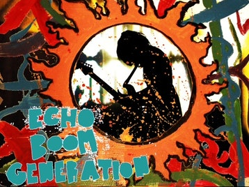 Echo Boom Generation artist photo