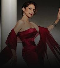 Gloria Estefan artist photo