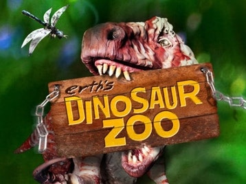 Dinosaur Zoo picture
