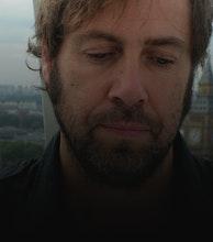 Peter Bruntnell artist photo