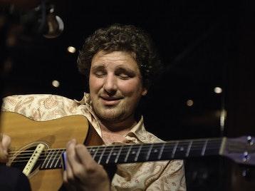 Gloucester Rhythm And Blues Festival: Matt Woosey picture