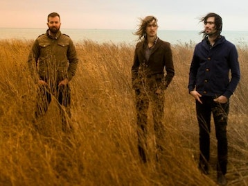 Russian Circles artist photo