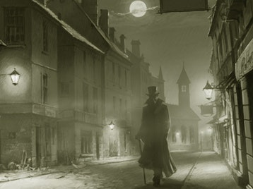 Jack The Ripper - A 21st Century Investigation: Trevor Marriott picture