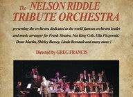 The Nelson Riddle Tribute Orchestra artist photo