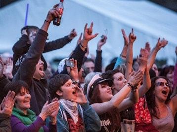 Corbridge Festival picture