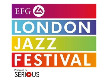 Picture for EFG London Jazz Festival 2013