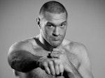 Tyson Fury artist photo