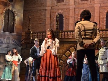 Carmen: Russian State Ballet and Opera House® picture