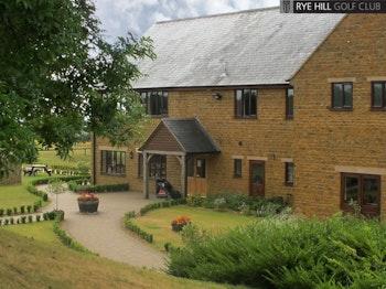 Rye Hill Golf Club venue photo