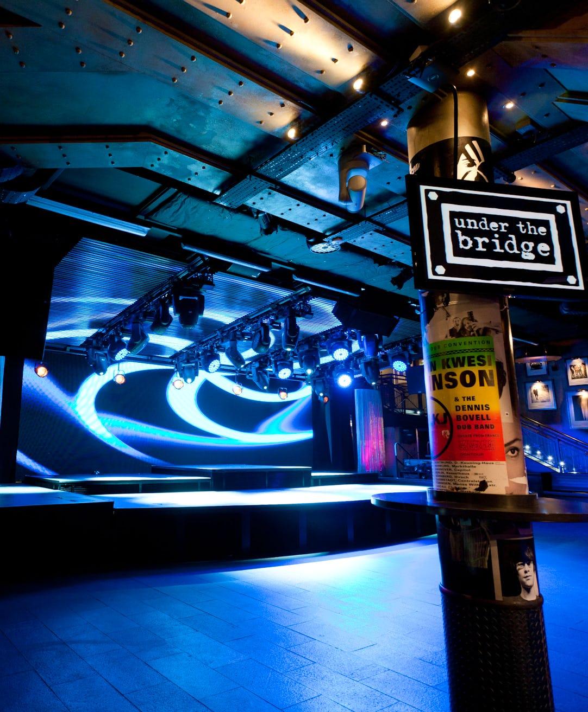 Under The Bridge London Events Tickets 2020 Ents24