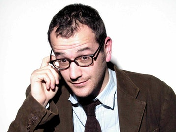 The Best In Stand Up: Josh Howie, Jo Caulfield, Simon Evans, Jamali Maddix, Ian Stone picture