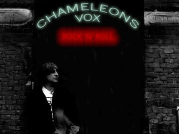 35 Years Of Script Of The Bridge: ChameleonsVox picture