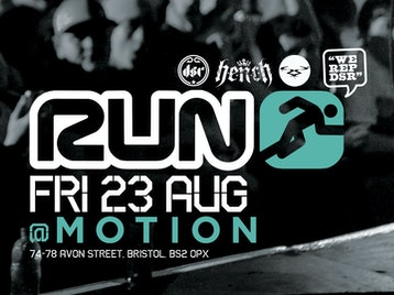Run With Sub Focus: Sub Focus + Hazard + Breakage + Black Sun Empire + DJ Hatcha + MC Jakes + Logan Sama + DJ Hostage + D*Minds picture