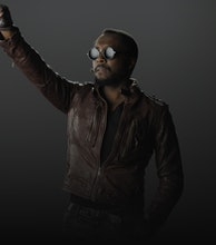 will.i.am artist photo