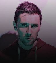 Danny Howard artist photo