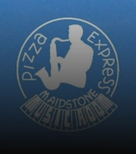 Pizza Express Maidstone Music Room artist photo