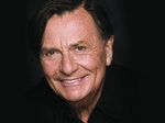 Barry Humphries artist photo