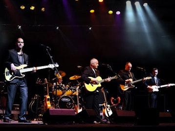 Desperado - The UK's Premier LIVE 'Eagles' Tribute picture