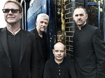 Oysterband + Greg Russell & Ciaran Algar picture