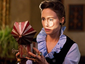 Film promo picture: The Conjuring