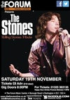 Flyer thumbnail for The Stones
