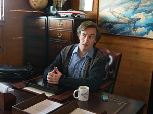 Film promo picture: Alan Partridge: Alpha Papa