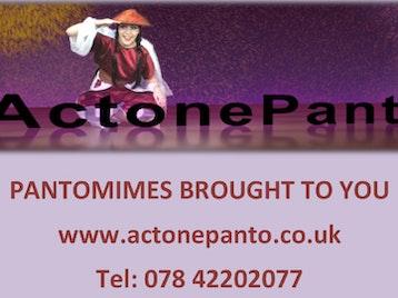 Peter Pantastic: Actonepanto picture
