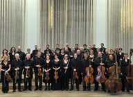 Academy Of St Martin In The Fields artist photo