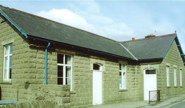 Reeth Memorial Hall Events