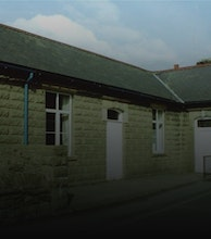 Reeth Memorial Hall artist photo